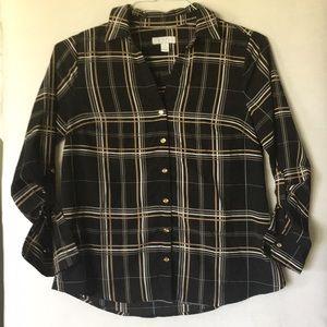 Charter Club Petit shirt